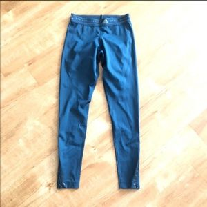 Adidas Stella McCartney zipper Sample leggings
